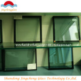 Hohles /Insulating/-Fenster/Gleitbetrieb/Architektur/Wall-Glas