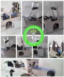 Máquina de etiquetas da máquina/tubo de ensaio de etiquetas do frasco redondo para o líquido esteróide Injectable