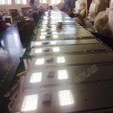 garantia solar Integrated completa da luz de rua 5years do diodo emissor de luz 5W com Ce RoHS