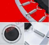 A fábrica nova do estilo fornece diretamente Trampolines/Trampolines do tirante com mola