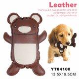 Duurzaam kauw het In het groot Stuk speelgoed van het Leer (YT84096)