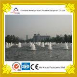Fontaines de Bulbbling de large échelle avec les gicleurs sous-marins