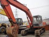 La couleur initiale Japon a fait à chenille de Hitachi Ex200-1 l'excavatrice hydraulique