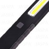 Lampada funzionante della PANNOCCHIA LED con il magnete e la clip (31-1T1716)