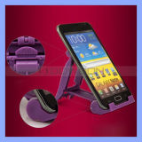 9 Farben Foldable Phone und für iPad Tablet Stand Holders (STAND-01)