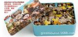 Greensource, stampa di scambio di calore per di legno del puzzle