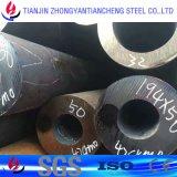 5140 tubo de acero inconsútil de 40cr 41cr4 SCR440/tubo de acero inconsútil en alta presión