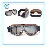 Óculos de proteção Anti-Fog de Eyewear Moto da bicicleta da sujeira para mulheres