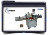 De functionele Ronde Machine Zhtb01 van de Etikettering van de Fles