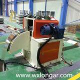 Машина катушки стального листа Wuxi разрезая