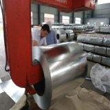 (0.125mm-3.0mm) Материал стального листа цен по прейскуранту завода-изготовителя гальванизировал стальную катушку