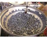 Engarrafamento automático do frasco de vidro e do plástico e máquina de borracha de Pluging
