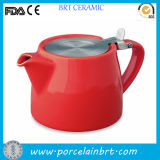 Infuser를 가진 세라믹 Porcelain Modern/Vintage Large/Small Novelty/Unique 일본어 또는 Europ Decorative Teapot