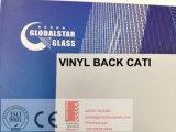 46mm de Spiegel van de Veiligheid van de Strook met Vinyl AchterdieCati/Catii voor Schuifdeur in Australië wordt gebruikt