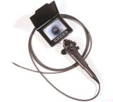 Цифровой фотокамера с 5.0 '' LCD, кабель 2m испытывая