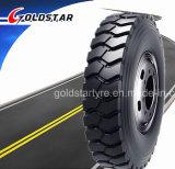 タイヤ、トラックのタイヤ、放射状のトラックのタイヤ