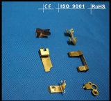 電気侮辱された電池の端子ブロック