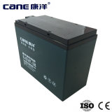 UPS Battery di 14-65ah Deep Cycle Gel Battery
