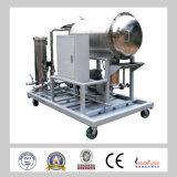 Purificador de aceite ligero, equipo de filtración de combustible, equipo de purificación (RG)