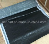 Individu adhérant la feuille modifiée de toiture de bitume pour l'imperméabilisation souterraine
