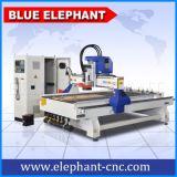 Машина Woodworking маршрутизатора CNC инструмента изменения Atc автоматическая