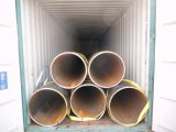 API 5L LSAW/Hsaw/SSAW//Steel Pipe/Line Pipe