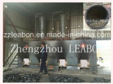 Hölzerner Protokoll-Holzkohle-Karbonisierung-Ofen