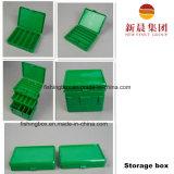Cadre de mémoire portatif de plateau de la couleur verte 2