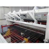 Lavorazione calda della saldatrice della maglia del filo di acciaio a basso tenore di carbonio di vendita