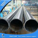 Tubo de acero inoxidable sin costura