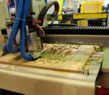 router do CNC do Woodworking 1325wat3, router deslizante do CNC