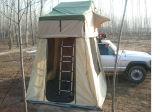 Tende fuori strada di campeggio della parte superiore del tetto del camion dell'automobile sulla vendita per SUV