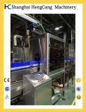 Machine de traitement pour des bouteilles