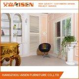 Obturadores bien escogidos de la plantación del Basswood de los muebles de la calidad casera de la decoración