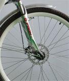 Vélo électrique de ville bon marché modèle de l'Europe