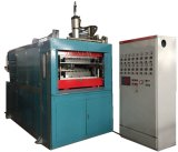 Plastic Thermoforming die Machine, Plastic Kop Machine maken,
