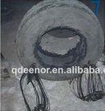 مهدورة إطار متلف/إطار [رسكل بلنت]/يستعمل إطار العجلة متلف لأنّ عمليّة بيع