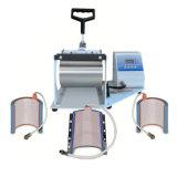 Fornitore direttamente 4 in 1 macchina combinata della pressa di calore della tazza di prezzi bassi di sublimazione da vendere