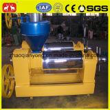 Petróleo de cacahuete popular que hace la máquina