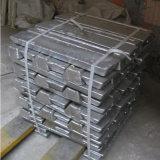 Hohe Bedingungs-und angemessener Preis-Aluminiumbarren 99.7%