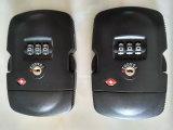 Tsa 수화물 결박 Lock&Luggage 벨트 안전 자물쇠