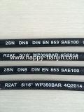 R1 R2 R4 R12, R16 R17 flexible Hochdruckschmierölrohrleitung