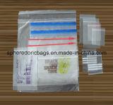 Freies Zip Lock Bags mit Red Line