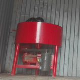 機械を作る構築機械Qtj4-26セメントのブロック