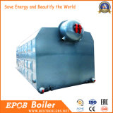 La Cina ha fatto il carbone cuocere a vapore le caldaie di alta efficienza