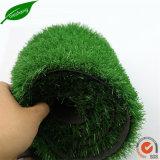 紫外線抵抗力がある人工的な草か泥炭