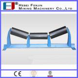 Hoge kwaliteit staal Carrying Idler Roller voor Coal Mine Industry