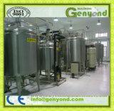 De volledige Kleinschalige Machine van de Verwerking van de Melk