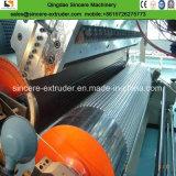De Raad die van de Drainage van de Bescherming van de Filter van de tunnel de Machine van de Productie van de Extruder uitdrijven