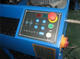 """1/4 """" zu 2 """" Hochdruckschläuchen, die Maschine für Luft-Aufhebung quetschverbinden"""